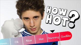 IL MISURATORE DI BELLEZZA!! - How Hot (Quanto sei hot?)