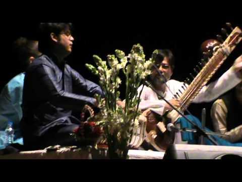 Pandit Partha Bose and Asif Khan part 5