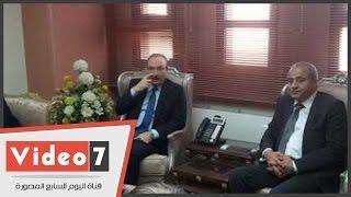 وزير التموين: 30 ألف مواطن حدثوا بيانات بطاقاتهم إلكترونيا