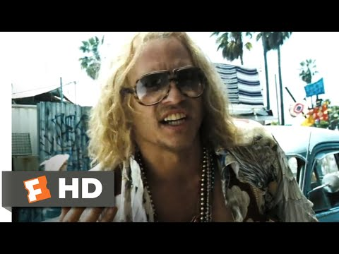 Lords of Dogtown (2005) - Skip's Troubles Scene (4/10) | Movieclips