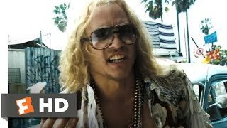 Lords of Dogtown (2005) - Skip's Troubles Scene (4/10)   Movieclips