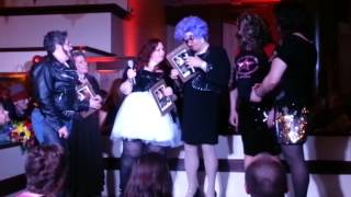 AIDS Is A Drag! - Award Ceremony for Nick McKnight, Gloria Hole & Harriet Testease! Thumbnail