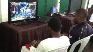 KI NAIJA GAME EVO KILLER INSTINCT  XBOX ONE LAGOS NIGERIA