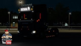 [ETS2 v1.30] Scania Next Generation Addons