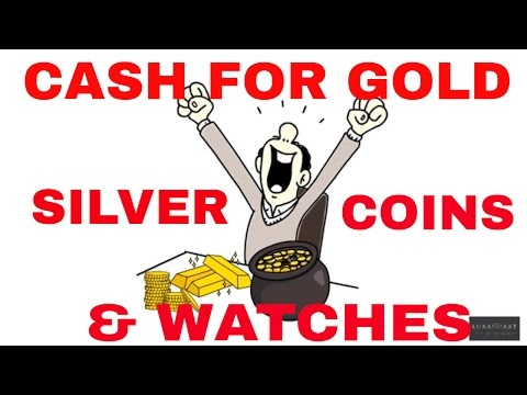 Cash For Gold By Luxamart Jewelry Exchange in Dallas, Plano ,Frisco Texas