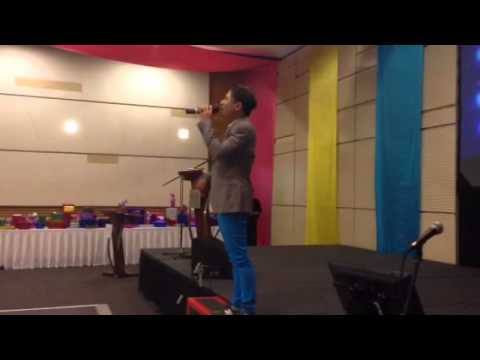 When I Was Your Man cover by Mal Imran