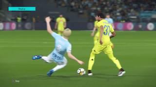 Download Video Lazio vs Napoli | Free Kick Goal Insigne | PES 2018 Gameplay HD MP3 3GP MP4