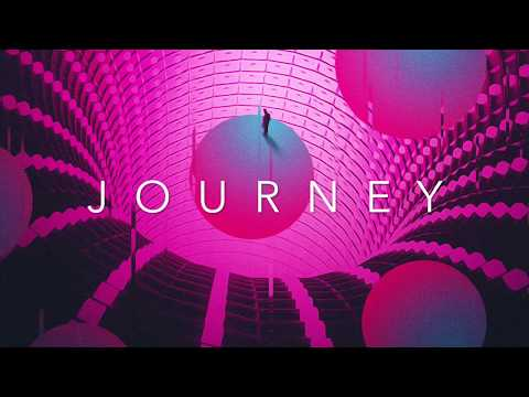 JOURNEY - A Chillwave Synthwave Mix