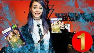 DOSTALA JSEM DOPIS Z BRADAVIC || Harry Potter Kinect #1