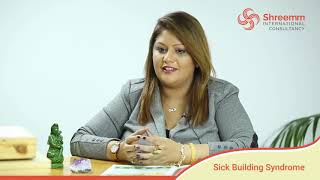 Shreem International Consultancy - Sick Building Syndrome