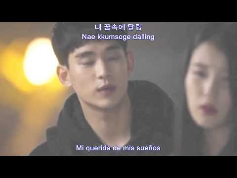 [MV] Lee Seung Chul (이승철) - (달링) Darling (Producer OST Part.1) [Sub Español+Rom+Hangul]