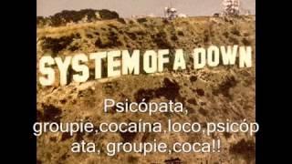System Of A Down   Psycho subtitulado al español)