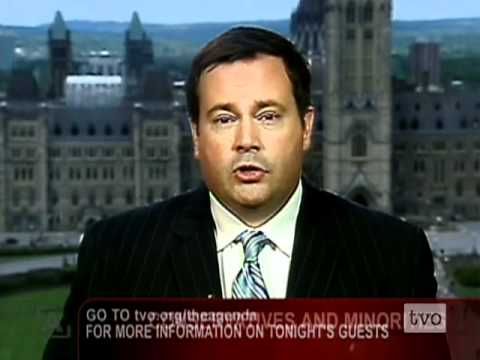 Jason Kenney: Culture, Citizenship, and the Conservatives