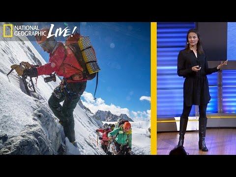 Climbing Asia's Forgotten Mountain, Part 2 | Nat Geo Live