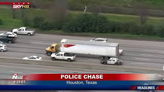 three-in-custody-following-police-chase-in-houston-texas-fnn