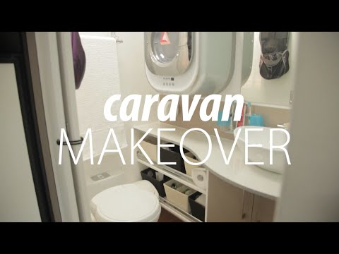 Caravan Storage Special Feature – Organised Travel