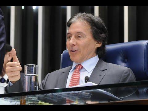 Senadores aprovam Valdetário Andrade Monteiro para o Conselho Nacional de Justiça