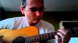 Those Sweet Words (fingerstyle) - Norah Jones