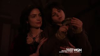 Repeat youtube video Salem: Witch War Special