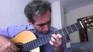 El marabino (Antonio Lauro)