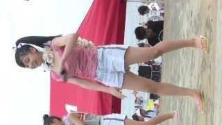 【KAGAJO☆4S 33】M-2 らぶたん/M-3 JUMP!(縦撮り)@2013年07月15日 片...