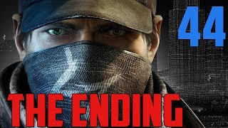 Watch Dogs Gameplay Let