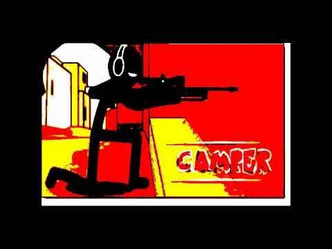 Hardscoper Camper