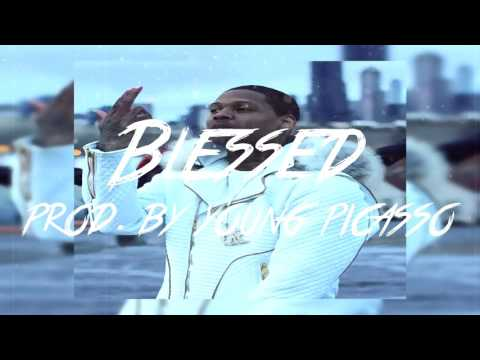 [FREE] 'BLESSED' LIL DURK x PnB ROCK x YFN LUCCI TYPE BEAT (TRAP) (PROD. BY YOUNG PICASSO)