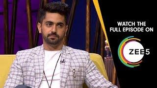 Juzz Baatt - Best Scene - Episode 8 - Rajeev Khandelwal - Zee TV