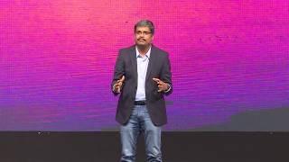 2017   Keynote   PMI India National Conference   DIlip Kumar Khandelwal