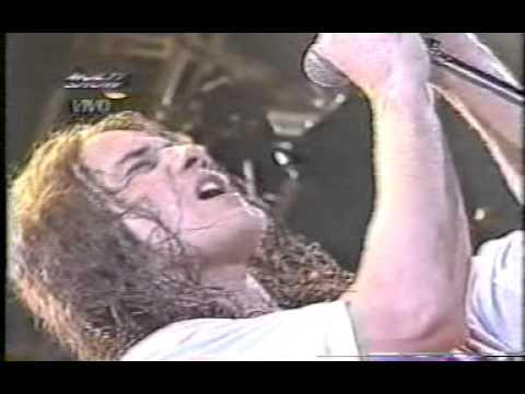 Ugly Kid Joe - Goddamn Devil / Everything About You (Hollywood Rock Festival 1994)
