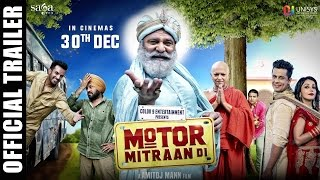 Download lagu Motor Mitraan Di Amitoj Mann Gurpreet Ghuggi Punjabi Movies Color 9 Entertainment MP3