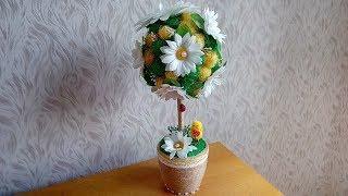 Открытка со сладостями / Хенд мейд