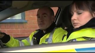 The Sixth Sense Motorway Cops full