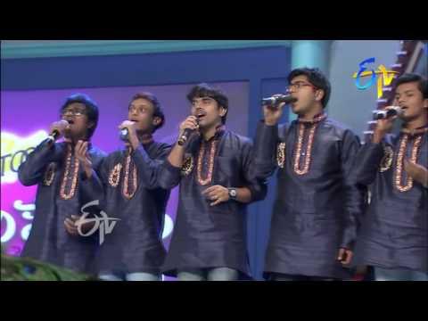 Karthika Masamulo Song - K.Js Performance in ETV Swarabhishekam - ETV Telugu