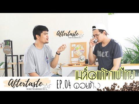 AFTERTASTE: COFFEE - EP.04 ชิมดอยช้าง รสชาติมันเป็นยังไง? กาแฟพื้นฐานของประเทศไทย