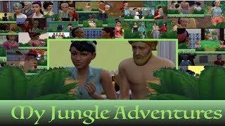 My Jungle Adventures: It