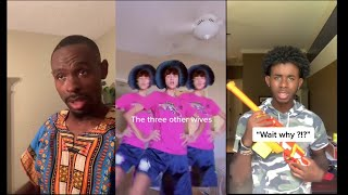 Cause This Is Africa TikTok Memes Compilation