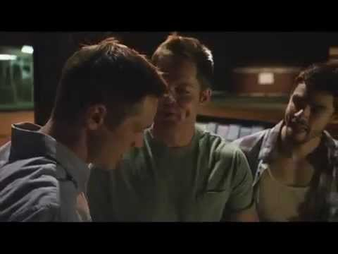 Geoff Stults in The Philly Kid