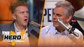 Brian Scalabrine joins Colin to talk Clippers and Luka Doncic's sensational start | NBA | THE HERD
