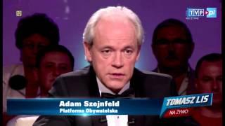 Tomasz Lis na żywo - Niedziela nie dla handlu?
