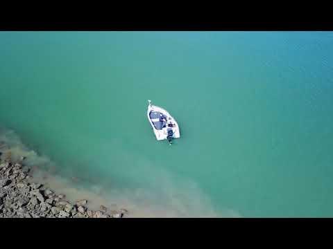 Fishing Gladstone Harbour
