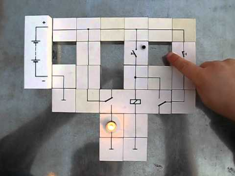 lectron relais mit selbsthaltung mechanischer 1 bit. Black Bedroom Furniture Sets. Home Design Ideas