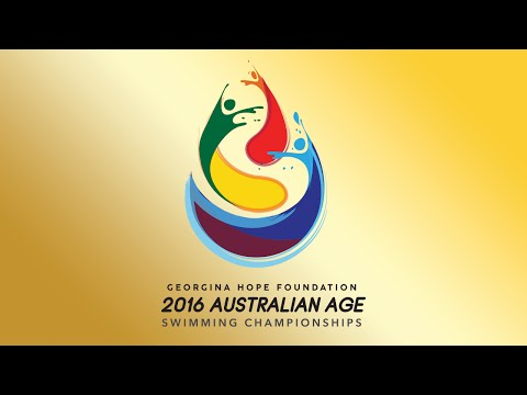 Day 1 Heats - Georgina Hope Foundation 2016 Australian Age Swimming Championships