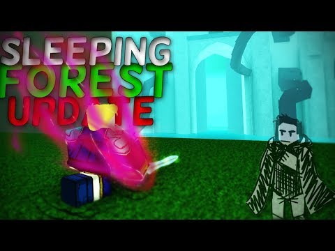 Into The Sleeping Forest Rogue Lineage Roblox Rogue Lineage New