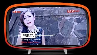 Prista Apria Risty - Rumangsamu Yo Penak (Official  Lyric Video)