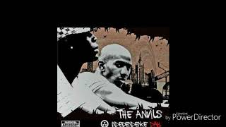 The Anvils - Tryna Do ft. Proverb