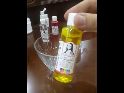 Südor Slime Yapımı Youtube