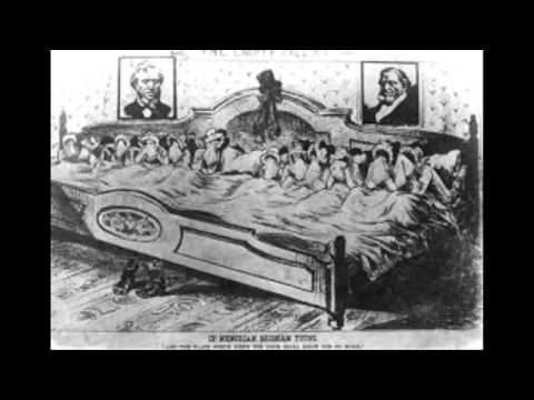 Brigham Young - A short history