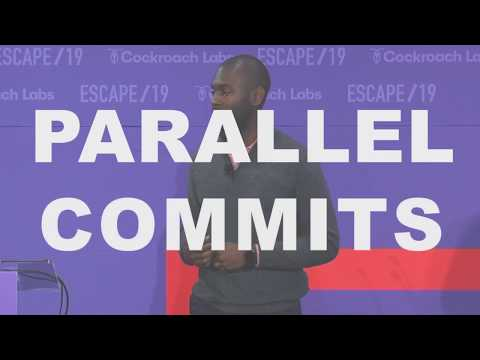 Cockroach Labs Introduces: Parallel Commits - For Faster APP Performance